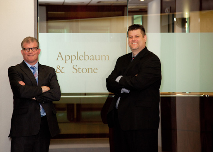 Applebaum & Stone PLC - Auto Law Firm