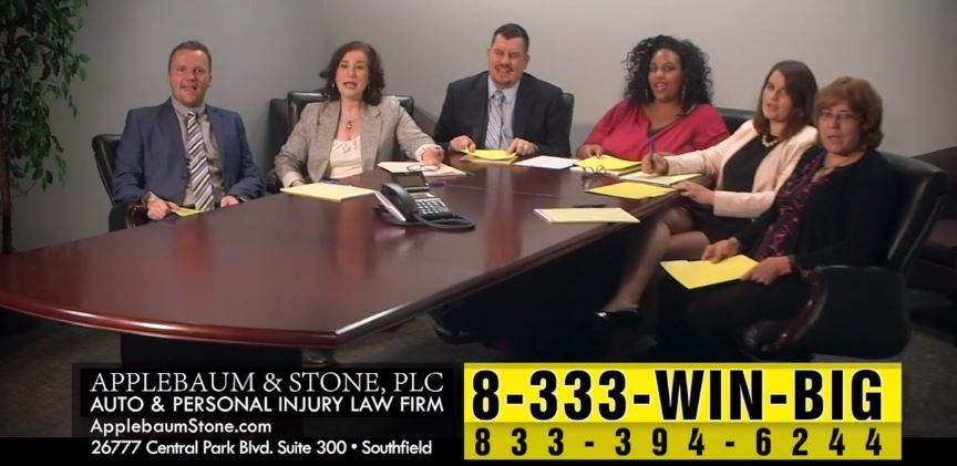 Applebaum Stone Law Firm Detroit